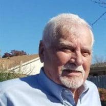 George Raymond Rollins