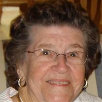 Mrs. Lillian Lucille Mimms Teate