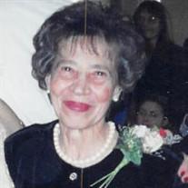 Elvira Maldonado Vargas
