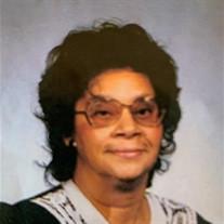 Loretta  W. Simon