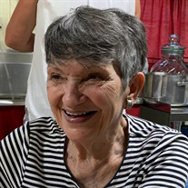 Shirley Ann Rader