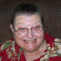 """Ms Lavonne """"Vonnie"""" P. Polen"""
