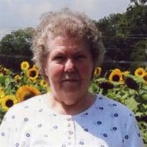 Lena Margaret Lawson
