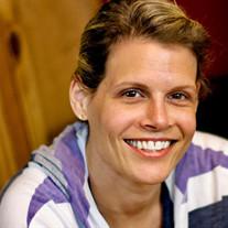 Stephanie Ilene Larson