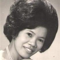Mrs. Hoa Thi Shorter