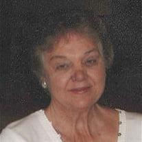 Elsie  Ellen MATTLI