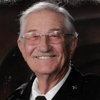 Mr. Bill Warf