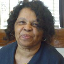 Mrs. Lenora Hill Horton