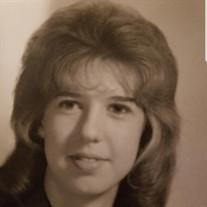 Jo Frances  Taylor