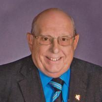 Virgil L. Roberts