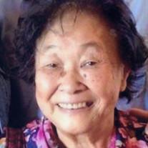 Yukiko S. Miller