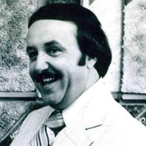 Richard G. Charbonneau Sr.