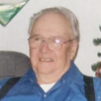 Charles Dwayne Hodges