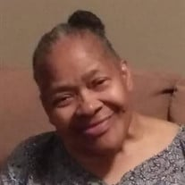 Mrs.  Betty Mae Taylor