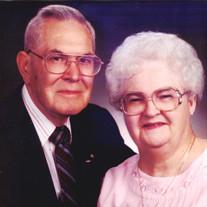 Mrs. Dorothy L. Neville