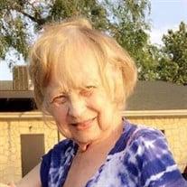 June Langland