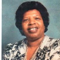 Barbara Marie Harris