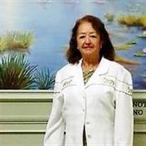 Hilda M. Morales