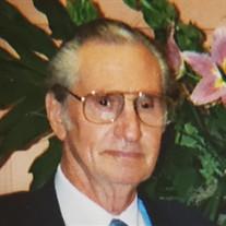 Roy E. Cobean