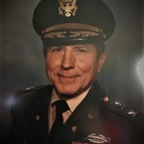 Malcolm Delos Wade, Jr.