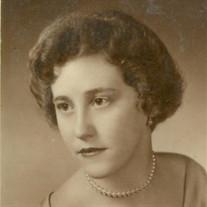 Dolores Rebecca Carney