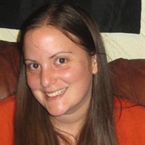 "Melissa Kathleen ""Missy"" Stone"
