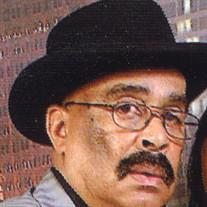 James L. Anderson Jr.