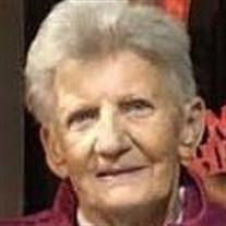 Myrna  Mullis Simpson