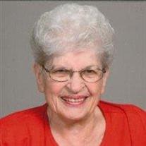 Bernice Lillian Frantz (Buffalo)