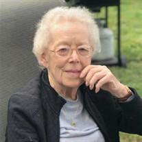 Mrs.  Sally  Margaret Patton