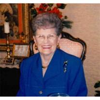 Elizabeth Compere