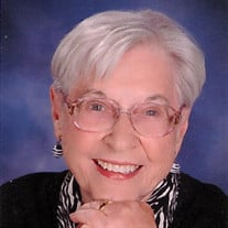 Betty Ann Linn