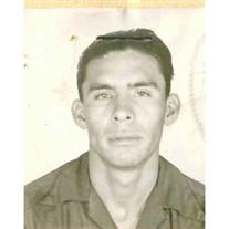Melquiades Valero Cortez
