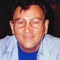 John J. Gardy, Sr.