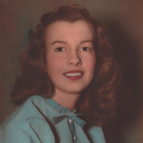 Mary Maxine Fuller