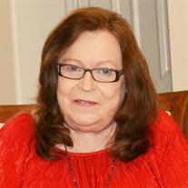 Frances Ann Harrison Tarleton