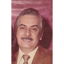 Rogelio Garcia