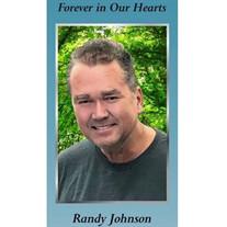 "William ""Randy"" Johnson"