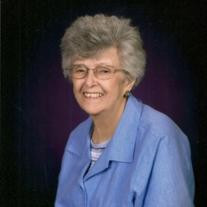 Edna  C. Worthy