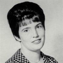 Nancy Carol Montank