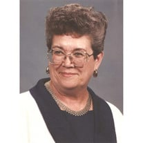 Mary Jeanne Cleckler