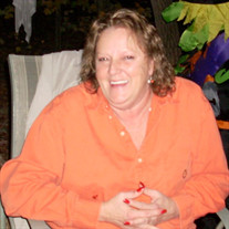 Kathy Ann Stewart