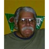 Ramiro Peralez Sr.