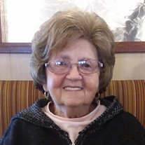 Gwendolyn G. Fraley