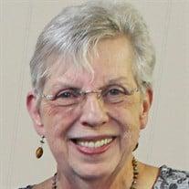 Patricia B. Wilcox