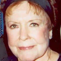 Mrs. Esther A. Langellier