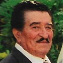 Alfonso Alvarez Sr.