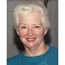 Ruth Marian Peatt
