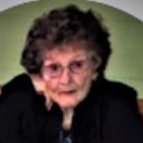 Sammie Ann Lena Peek