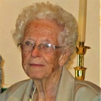 Evelyn Jean Brink